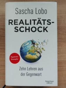 Bild zum Buch Realitaetsschock